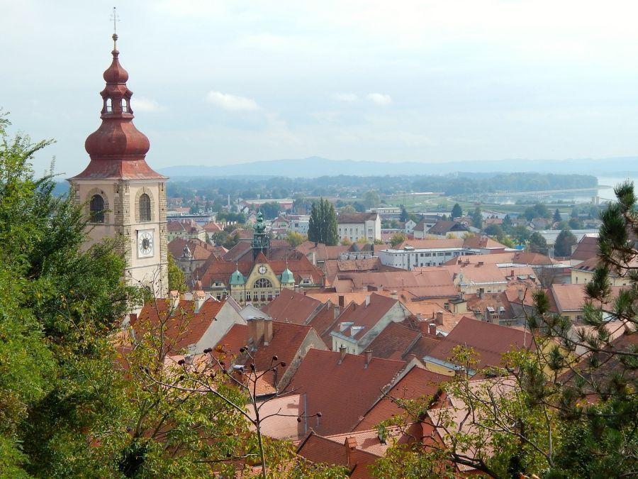 Ptuj - Eslovenia