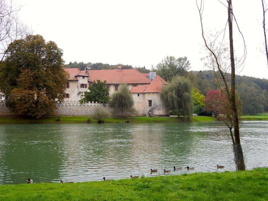 Otocec - Eslovenia