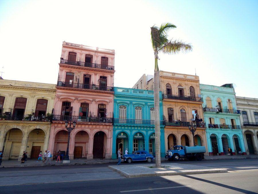 Arquitectura Habana
