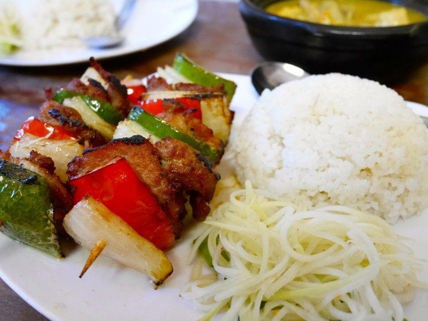 Hanoi 8 comida